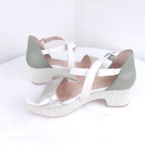 Hispanitas Sandals/ Joy is a Choice